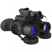 P15 night vision goggles - dicounts on thermal imaging for Govt, military & LEO